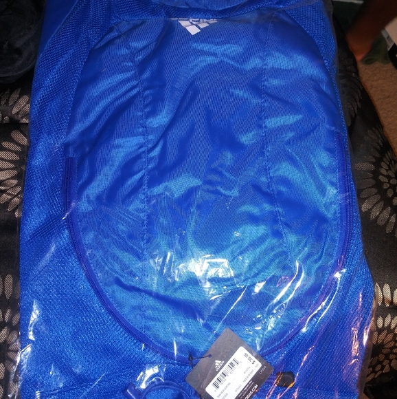 adidas Other - Adidas team mesh backpack